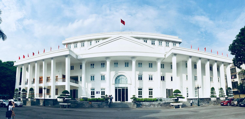 Cập nhập lịch thi tiếng Anh B1, B2, A2 Đại học Hà Nội mới nhất 2021