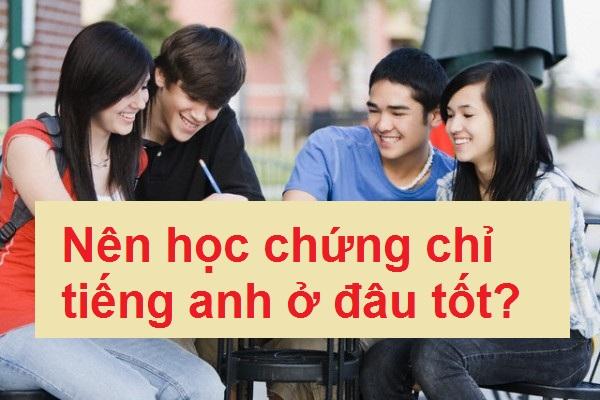 lịch thi tiếng Anh A2 B1 B2 đại học Thái Nguyên